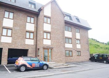 Thumbnail 2 bed flat to rent in Dyffryn Court, Taibach, Port Talbot