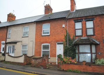 Thumbnail 3 bedroom terraced house to rent in Queen Street, Rushden