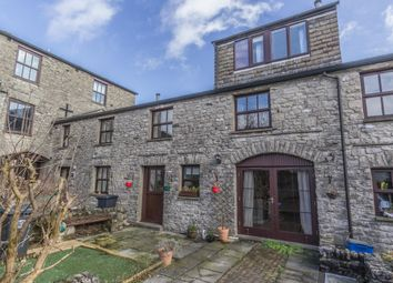 Thumbnail 3 bed terraced house for sale in 11 Buttery Well Lane, Kendal