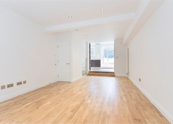 Thumbnail 2 bed flat for sale in Eversholt Street, London