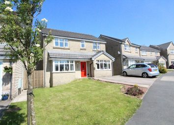 Thumbnail 4 bed detached house for sale in Fieldfare Way, Bacup