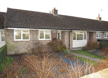 Thumbnail 2 bed terraced bungalow for sale in New Park Cottages, Lower Brailes, Banbury