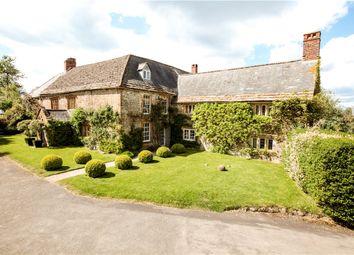 Thumbnail 7 bed detached house for sale in West Chelborough, Dorchester, Dorset
