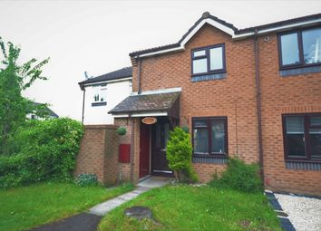 Thumbnail 2 bedroom terraced house for sale in Billings Close, Stokenchurch, High Wycombe