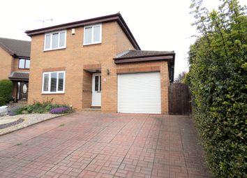 Thumbnail 4 bed detached house for sale in Kestrel Garth, Morley, Leeds