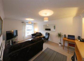 Thumbnail 2 bed flat for sale in West Lee, Cowbridge Road East, Cardiff