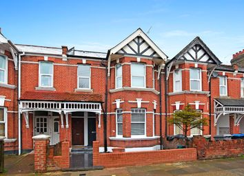 Thumbnail 3 bed flat for sale in Wotton Road, London