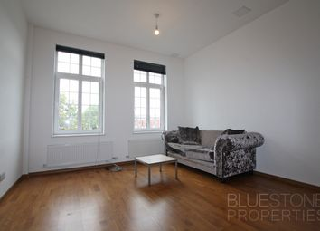 Thumbnail 1 bed flat to rent in Tolworth Broadway, Surbiton