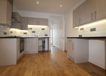 Thumbnail 1 bedroom flat to rent in York Street, Broadstairs