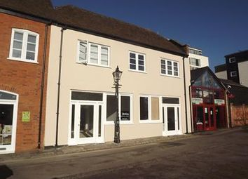 Thumbnail Retail premises for sale in 18 & 18A Castle Lane, Bedford, Bedfordshire