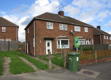 Thumbnail 2 bed property to rent in Windmill Rise, Somercotes, Alfreton