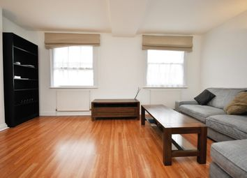 Thumbnail 2 bed flat for sale in Balcombe Street, London