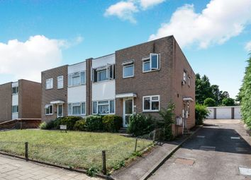 Thumbnail 2 bed flat to rent in Cargate Avenue, Aldershot