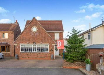 4 bed detached house for sale in Sulcarr Court, Norton, Doncaster, South Yorkshire DN6