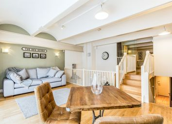 Thumbnail 2 bed flat for sale in Bath Street, Redcliffe, Bristol