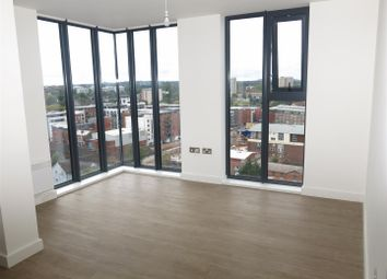 2 bed flat for sale in Sheepcote Street, Edgbaston, Birmingham B16