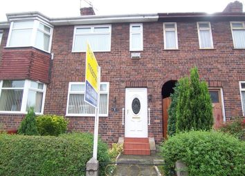 Thumbnail 2 bed terraced house to rent in Hinderton Road, Birkenhead, Wirral
