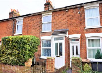 Thumbnail 3 bed property for sale in Orwell Road, Ipswich