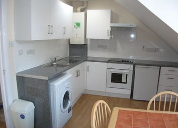 Thumbnail 1 bedroom flat to rent in Seven Sisters Road, Finsbury Park, London