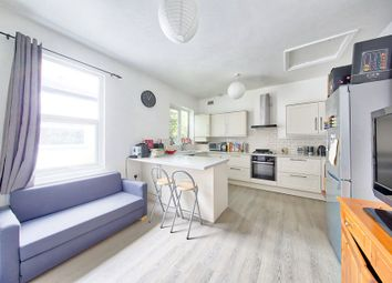 Thumbnail 4 bed flat to rent in Lambrook Terrace, Parsons Green