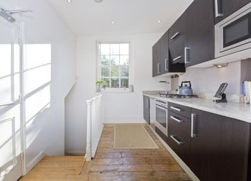 Thumbnail 2 bed flat to rent in Bewdley Street, Barnsbury