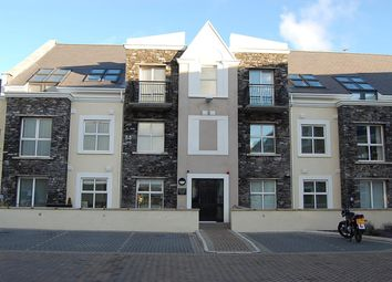 Thumbnail 1 bed flat for sale in Farrants Way, Castletown, Isle Of Man