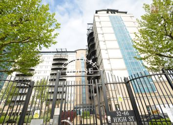 Thumbnail 1 bed flat for sale in 32-66, High Street, London, Stratford