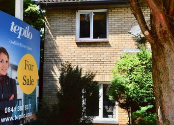 Thumbnail 3 bed semi-detached house for sale in Meadow Rise, Caldicot, Monmouthshire