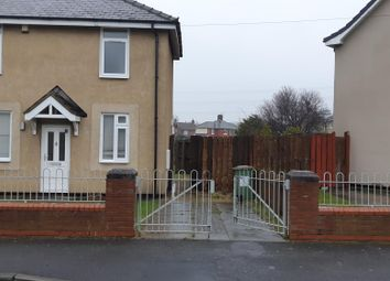 Thumbnail 2 bed semi-detached house to rent in Eversham Road, Grangetown