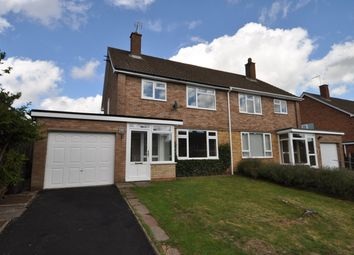 Thumbnail 3 bed semi-detached house to rent in Orchard Croft, Barnt Green, Birmingham