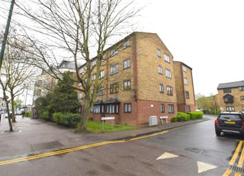 Thumbnail 1 bedroom flat for sale in Brockway Close, London