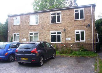 Thumbnail 2 bedroom flat to rent in Hackwood Road, Town Centre, Basingstoke