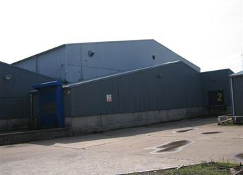 Thumbnail Light industrial to let in Unit A, Grimsby West, Birchin Way, Grimsby, North East Lincolnshire