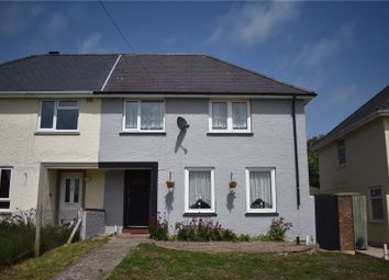 3 bed semi-detached house for sale in Cross Park, Pennar, Pembroke Dock SA72