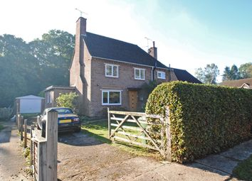Thumbnail 3 bed semi-detached house for sale in Holly Close, Highmoor Cross, Henley-On-Thames