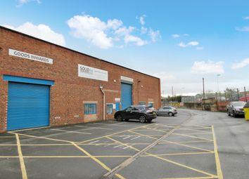 Thumbnail Light industrial to let in Gainsborough Trading Estate, Stourbridge