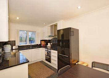 Thumbnail 4 bedroom semi-detached house for sale in Timber Pond Road, London