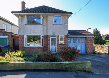Thumbnail 3 bed detached house for sale in Red House Lane, Eccleston