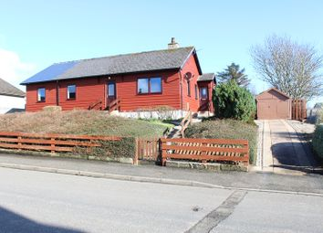 Thumbnail 4 bed bungalow for sale in Coach Road, Wick