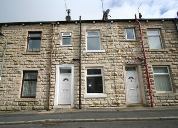 Thumbnail 3 bed terraced house for sale in Verax Street, Bacup, Rochdale