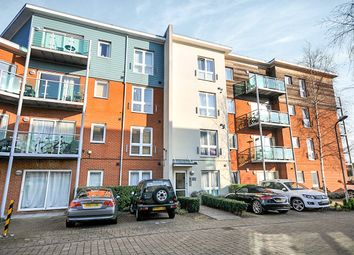 Thumbnail 2 bedroom flat for sale in Medhurst Drive, Bromley