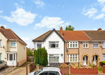 Thumbnail 1 bed flat for sale in Crosby Road, Dagenham