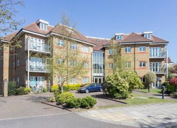 Thumbnail 2 bed flat for sale in Etchingham Park Road, Finchley