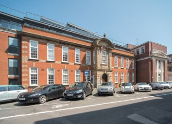 Thumbnail 2 bed flat for sale in The Ropewalk, Nottingham