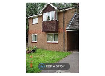 Thumbnail 1 bed flat to rent in Givendale Drive, Manchester