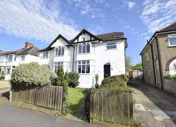 Thumbnail Semi-detached house for sale in Coniston Avenue, Headington, Oxford