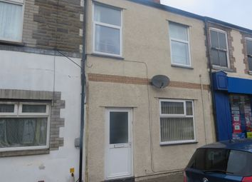 Thumbnail 2 bedroom flat for sale in Carlisle Street, Splott, Cardiff