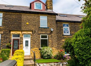 3 bed terraced house for sale in South Parade, Pudsey LS28