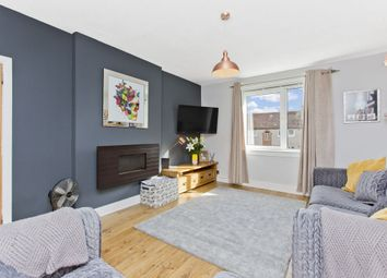Thumbnail 2 bed flat for sale in Sighthill Gardens, Edinburgh