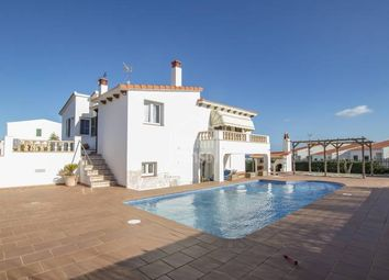 Thumbnail 4 bed villa for sale in Macaret, Mercadal, Balearic Islands, Spain